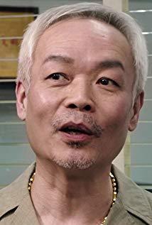 黄华和 Wah Wo Wong演员