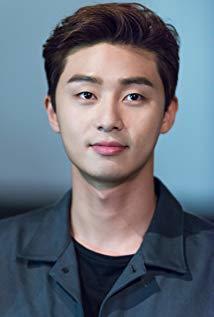 朴叙俊 Seo-Joon Park演员