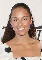 艾丽西亚·凯斯 Alicia Keys