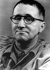 贝托尔特·布莱希特 Bertolt Brecht