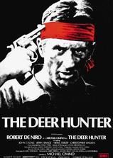 猎鹿人海报