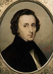 肖邦 Frédéric Chopin