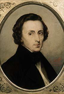 肖邦 Frédéric Chopin演员