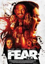 恐惧有限公司海报