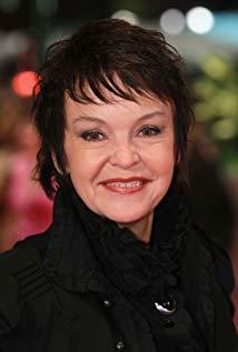 卡特琳·萨斯 Katrin Saß演员