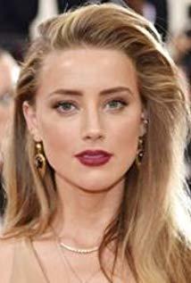 艾梅柏·希尔德 Amber Heard演员
