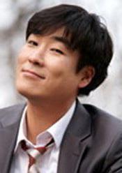 金珠黄 Kim Joo-hwang演员