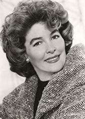 玛格丽特·海斯 Margaret Hayes