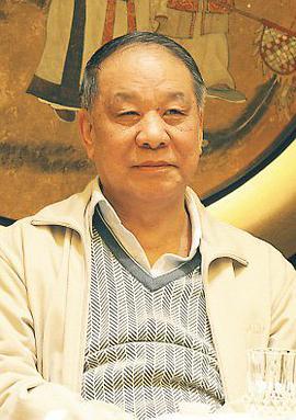 刘心武 Xinwu Liu演员