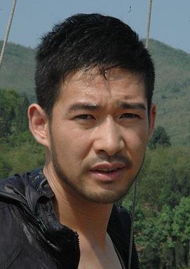 杨骏 Jun Yang演员