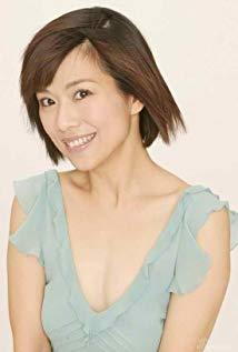 陈松伶 Nadia Chan演员