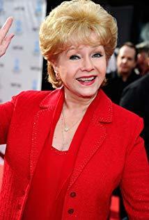 黛比·雷诺斯 Debbie Reynolds演员