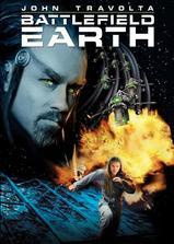 地球战场海报