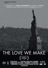 爱情的模样海报