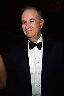 比尔·奥雷利 Bill O'Reilly演员