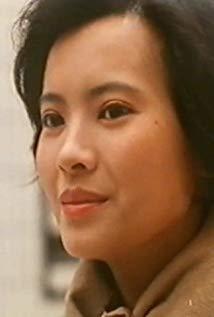 蓝洁瑛 Kit Ying Lam演员