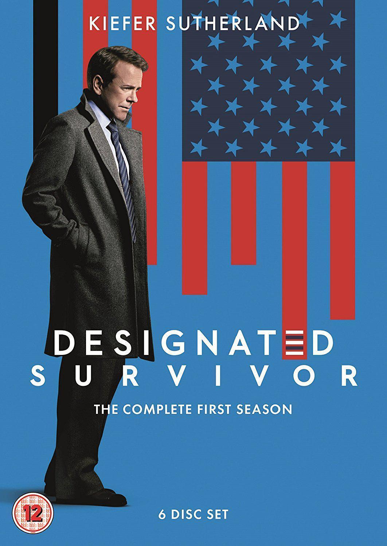 指定幸存者 第一季