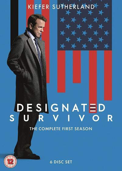 指定幸存者 第一季海报