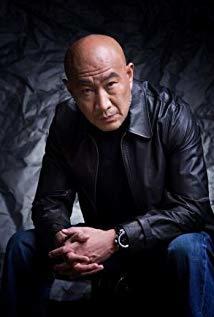 石兆琪 Zhaoqi Shi演员