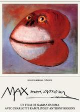 马克斯我的爱海报