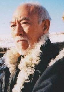 李振芳 Zhenfang Li演员