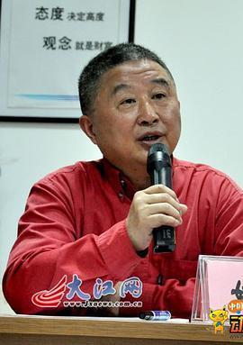 姚忠礼 Zhongli Yao演员