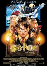 哈利·波特与魔法石海报