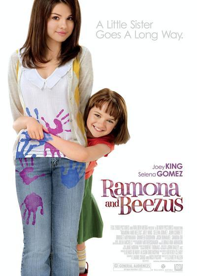 蕾蒙娜和姐姐海报