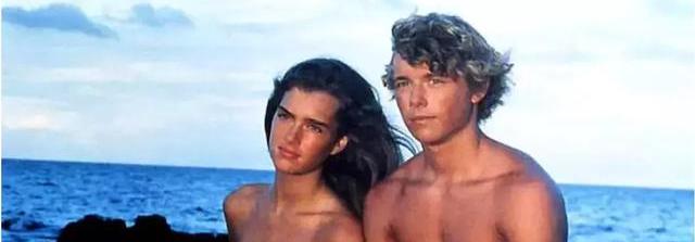 青春珊瑚岛