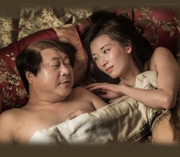 女神林志玲结婚了??对象竟然是.......