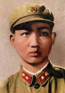 党同义 Tongyi Dang演员