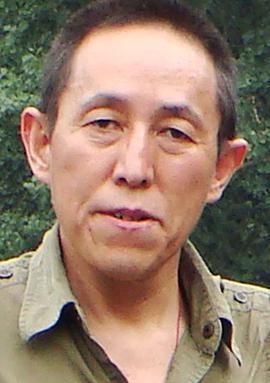 尚国伟 Guowei Shang演员