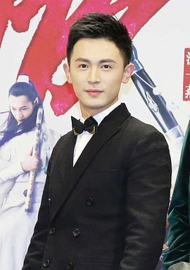 王昭 Zhao Wang演员