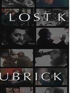 遗失的库布里克:斯坦利库布里克没有完成的电影