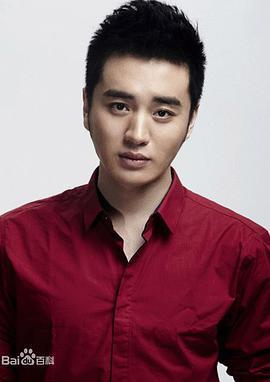 韩张 Zhang Han演员