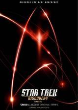星际迷航:发现号 第二季海报