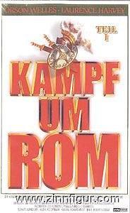 罗马之战1