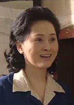 张月 Yue Zhang演员