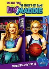 丽芙和玛蒂 第一季海报