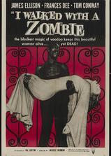 与僵尸同行海报
