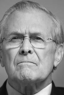 唐纳德·拉姆斯菲尔德 Donald Rumsfeld演员