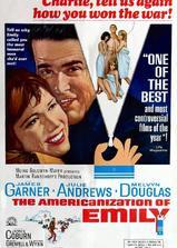 艾米丽的美国化海报