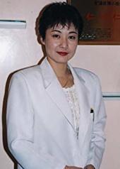 欧阳佩珊 Puishan Auyeung