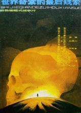 世界奇案的最后线索海报