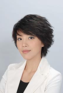 陈芷菁 Astrid Chan Chi Ching演员