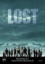 迷失 第一季海报