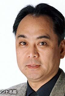 福田信昭 Nobuaki Fukuda演员