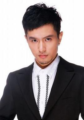 张竞 Jing Zhang演员