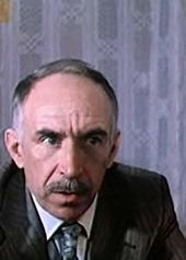 亚历山大.帕舒金 Aleksandr Pashutin
