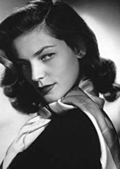 劳伦·白考尔 Lauren Bacall